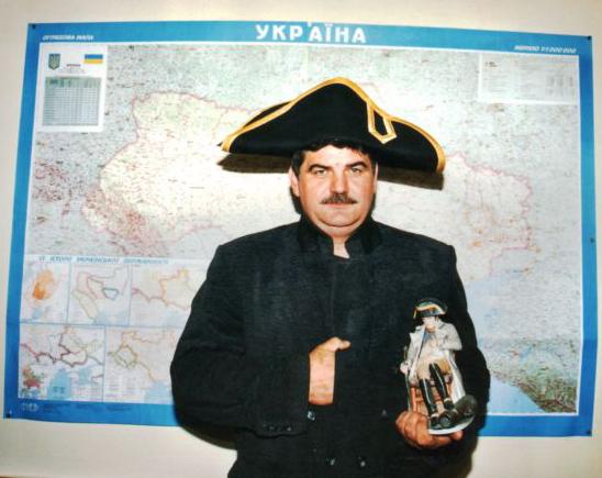 """Український «патріот» Чучка, хильнувши децу в """"Деці"""", знову перетворився на клоуна виборчих перегонів"""