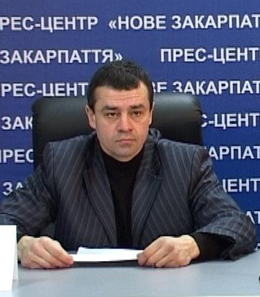 Українська партія висунула проти Балоги Федаку