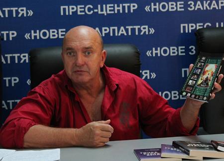 Юрій Маслієв: конкістадор, що не бажає перетворюватись на селянина