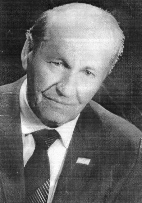 З КОГОРТИ ДОБРОТВОРЦІВ: До 100-річчя народження Олександра Пайкоша