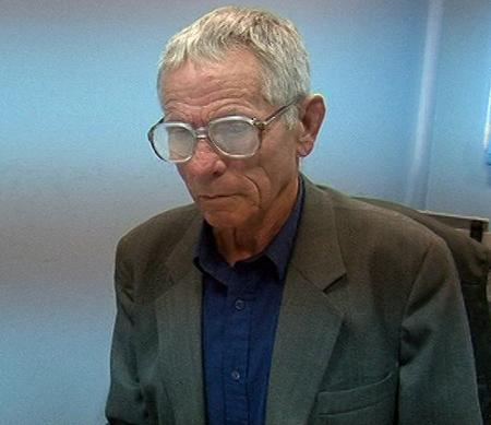 Іван Чундак із Оріховиці шукає справедливості
