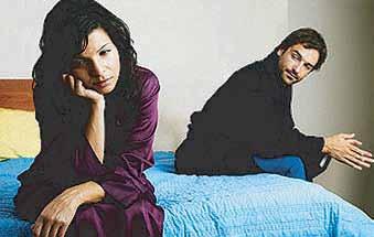 Цивільний шлюб на шальках терезів