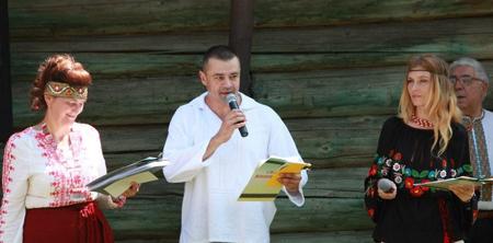 День Незалежності в Ужгороді відзначили Святом вишиванки