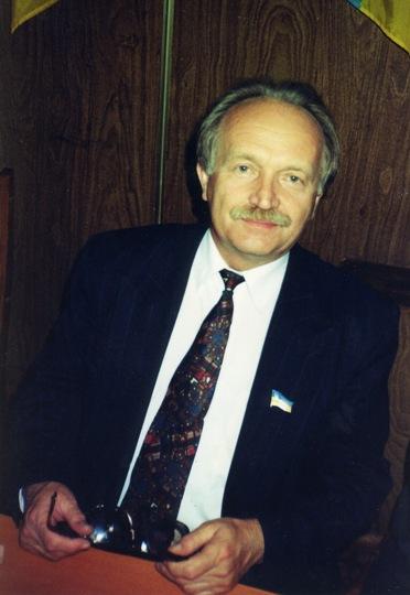 Тернистий шлях народного лідера    (до 75-ліття з дня народження В. Чорновола)