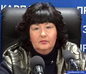 Нінель Масяк представила «Казкову феєрію»