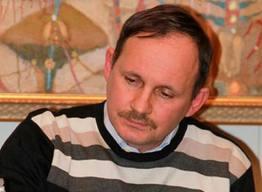 Мирослав Дочинець четвертий у рейтингу «Книжка року-2012»