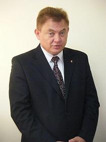Товариство Закарпатців у Києві очолив Василь Лазоришинець