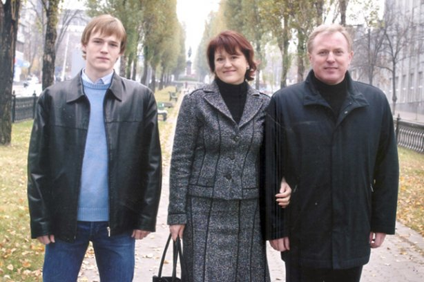Іван Різак просить Януковича про допомогу
