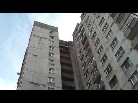 Ужгородська 16-ти поверхівка уже другу добу без води
