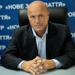 Сергій Ратушняк має шанси стати закарпатським Саакашвілі на посаді голови Закарпатської ОДА