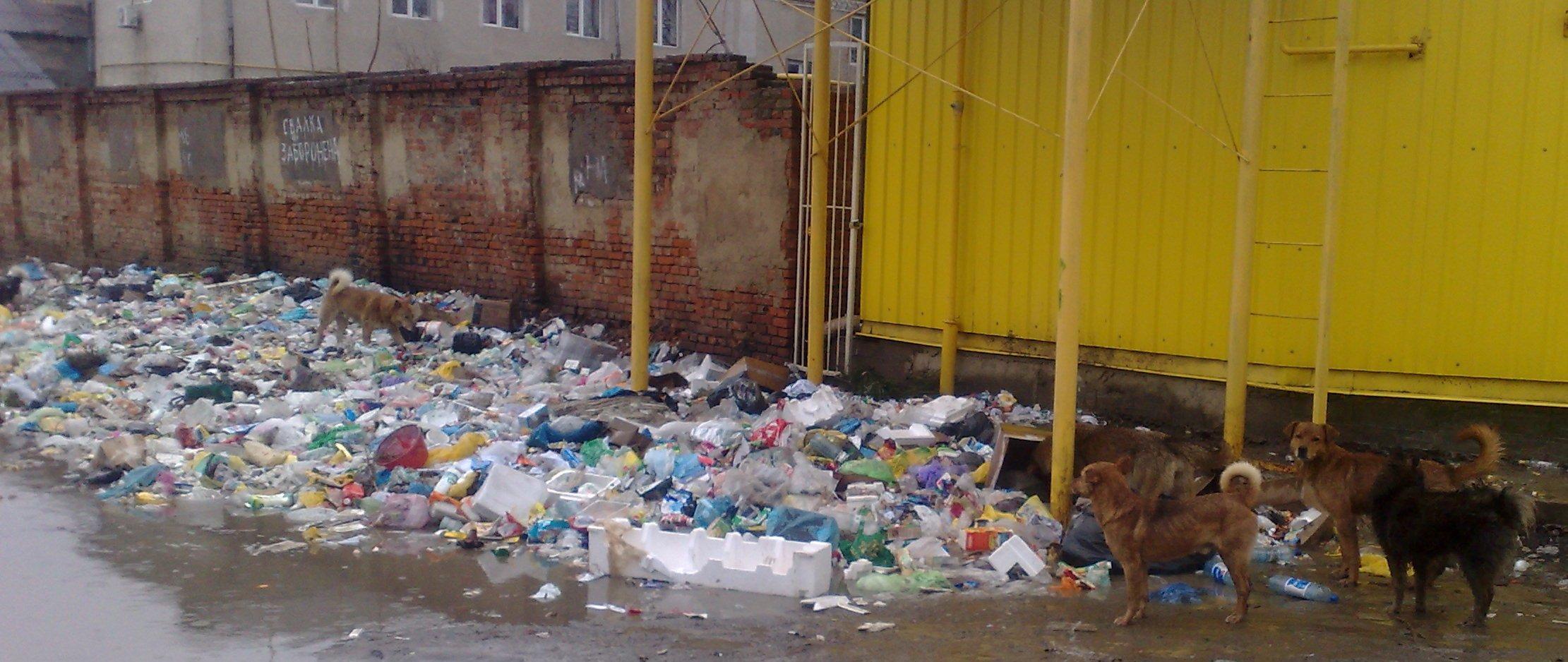 Ужгородське АВЕ зіпсилося.