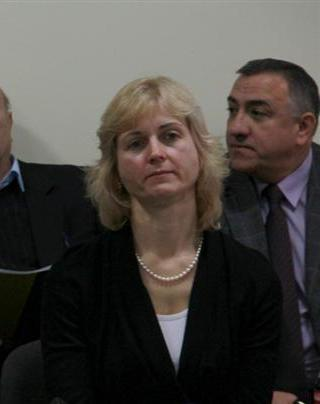Жінка і син Балоги ідуть в Закарпатську обласну раду. Маразм непотизму процвітає.