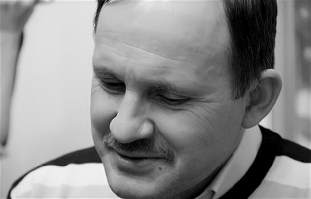 """""""Ярославів Вал"""" підкорився Мирославу Дочинцю"""