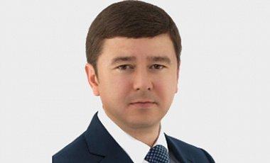 Павло Балога не подавав заяву про вихід з фракції ПР