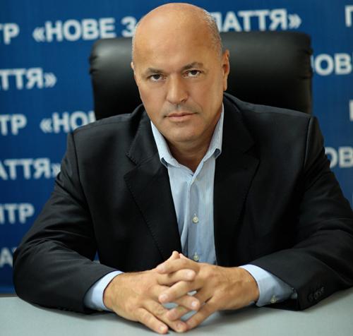 Сергій Ратушняк: Метушня навколо Балог – спецоперація Банкової