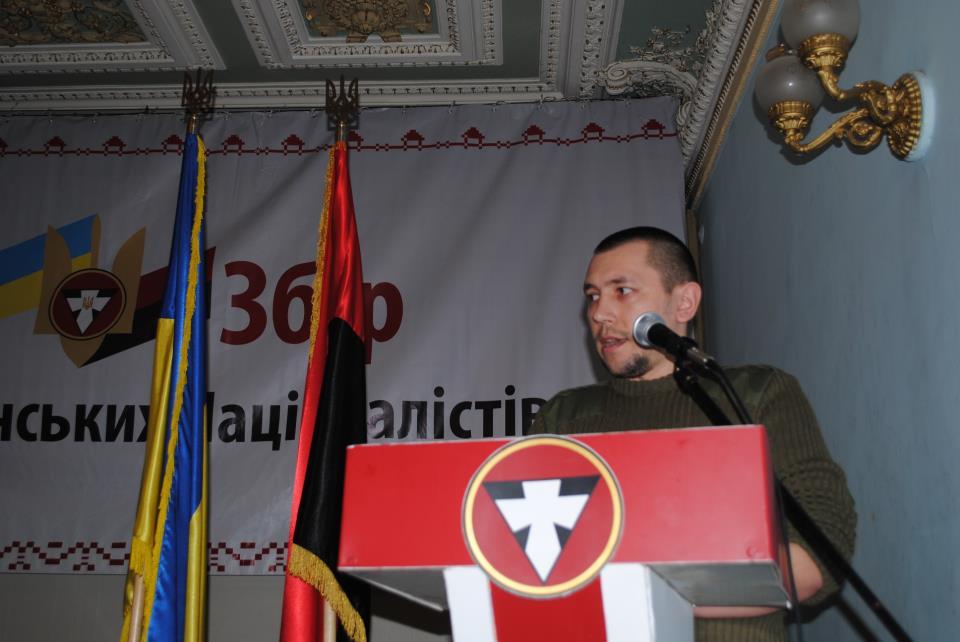 Степана Брацюня вдруге обрано головою КУНу