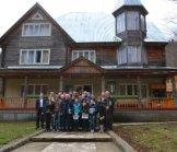 У Синевирі торік оздоровилося 400 студентів і викладачів НПУ ім. Михайла Драгоманова