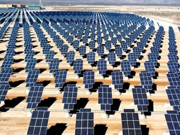 На Закарпатті впроваджують сонячну енергетику