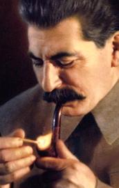 Гуцульська «файка » для Сталіна