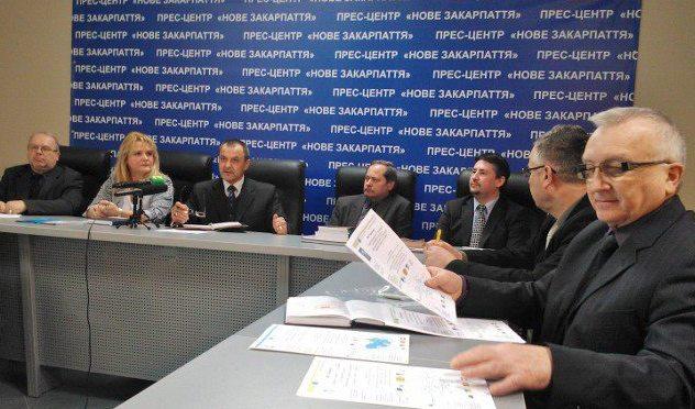 Транскордонні проблеми українці та словаки вирішуватимуть разом