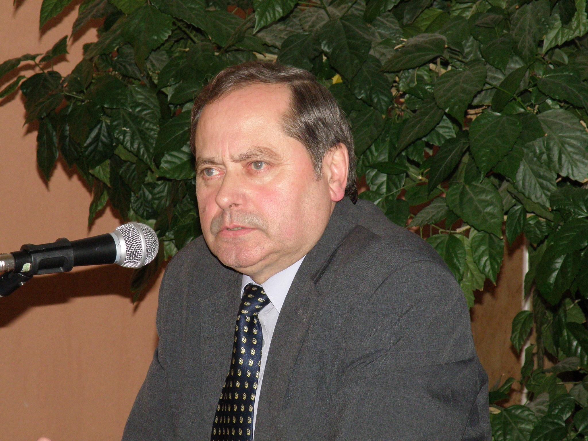Павло Богдан: «У нас міцне коріння, тож українців асимілювати не так просто. Ще поборемося»