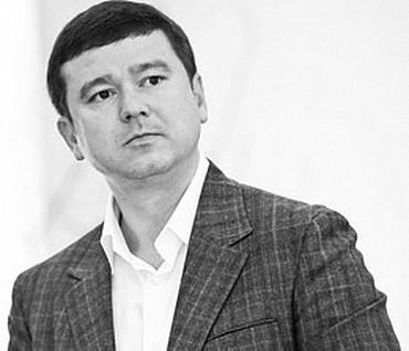 Екс-прокурора Павла Балогу запроторять за грати