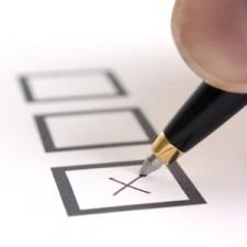 Найнижча явка на вибори поки що в Берегівському районі – 7,9%