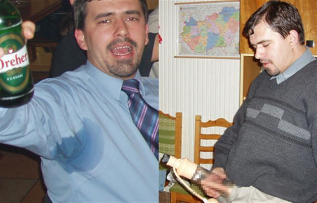 """Депутат від """"Йоббіка"""" заперечує провокацію в Ужгороді"""
