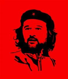 Віктор Іванович – мій Команданте