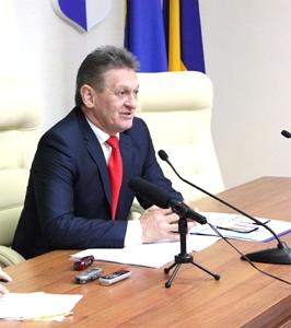 Екс-губернатор Закарпаття покинув лави Партії Регіонів