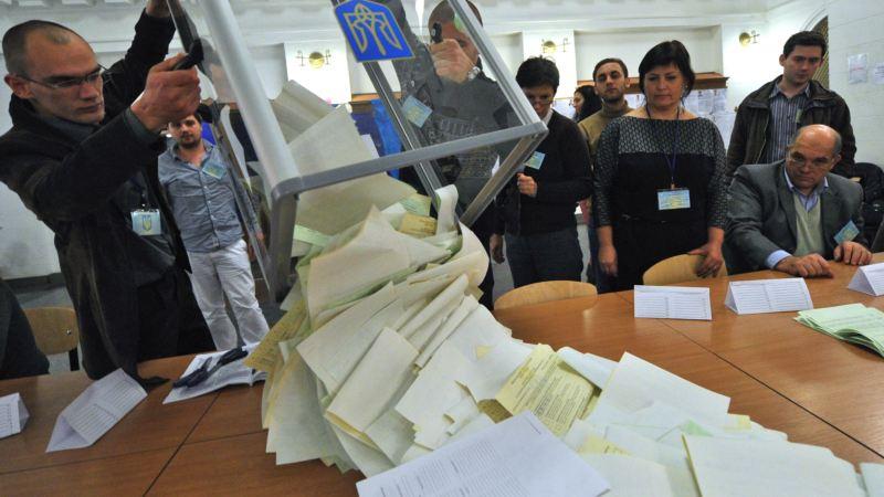 Закарпатські прокурори не хочуть втручатися у виборчий процес