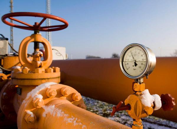 """""""Перша молекула"""" угорського газу пішла через Закарпаття в Україну"""
