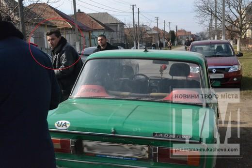 Як голосує циганський табір на Закарпатті (відео)