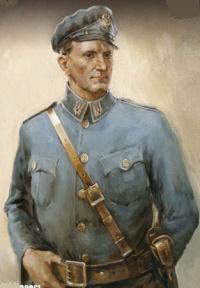 «Карпатська Січ» вшанувала  пам'ять Романа Шухевича в Ужгороді та на Іршавщині