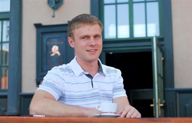 Нардеп Лунченко визнав, що голосував разом з владою але тушкою себе не вважає