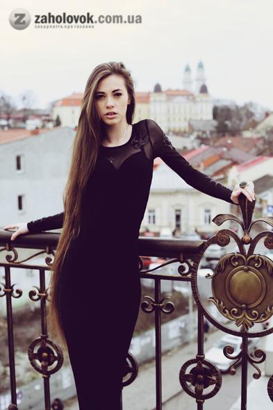 Дівєєв-Церковний  визначив свою переможницю на Міс Ужгород 2013