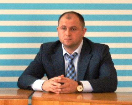 Губернатор Ледида представив нового голову Хустської РДА