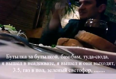 Ужгородська міліція спростувала слова свого нетверезого працівника