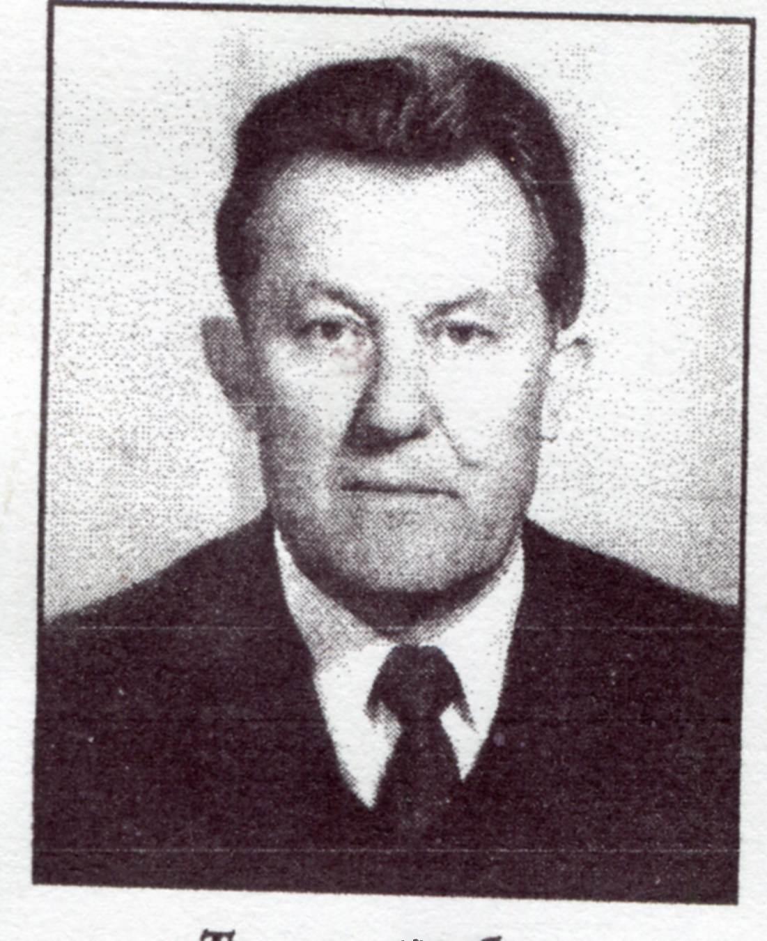 Томашу Івановичу Орбану – 80 років