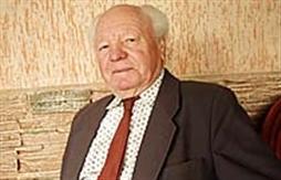 Помер ковнерівський в'язень Михайло Шваб