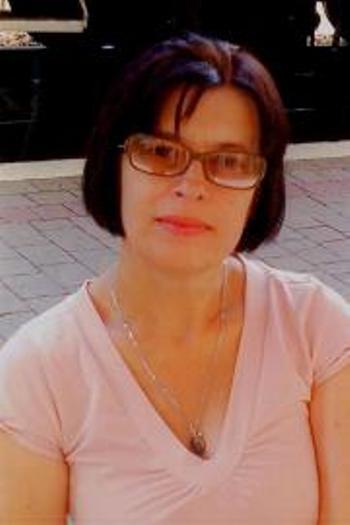 Допоможіть знайти безвісти зниклу ужгородку (ФОТО)