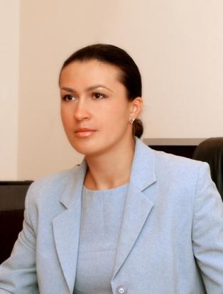 """Інна Конар: """"Банківські офіси майбутнього знаходитимуться  у мобільних телефонах клієнтів"""""""