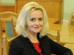 Ірина Фаріон на Закарпатті презентуватиме свою  книжку
