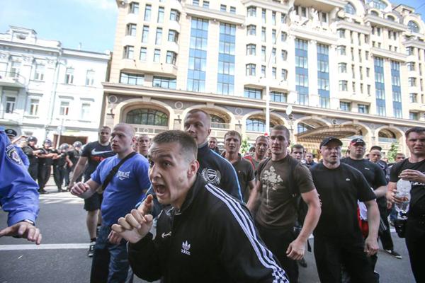 Закарпатському прокурору Корбаню доручили захищати права журналістів