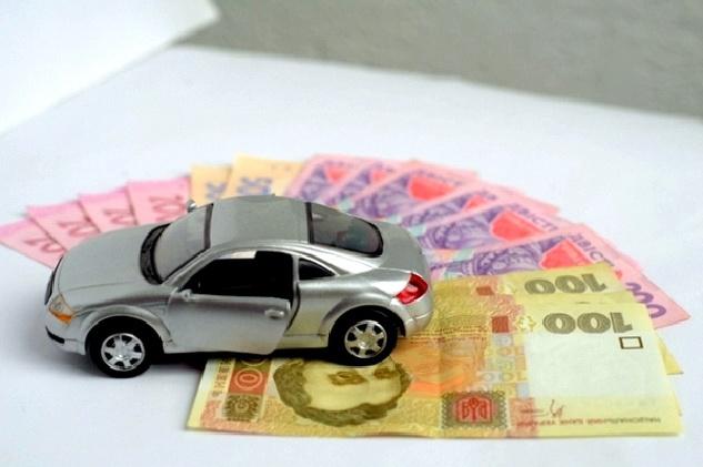 У разі продажу одного автомобіля податок сплачувати не потрібно!