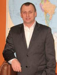 Партія регіонів  і  ДПУУ висунули  кандидатуру Золтана Бабяка на мера Берегова