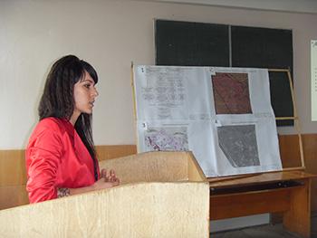 Ужгородські географи захистили дипломи