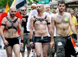 """Українська церква завадить геям провести """"Марш рівності"""""""