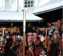 Закарпатські гуцули запрошують на фестиваль
