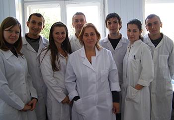 Ужгородська лабораторія досліджує  традиційні  страви українців як основу їх здорового харчування.